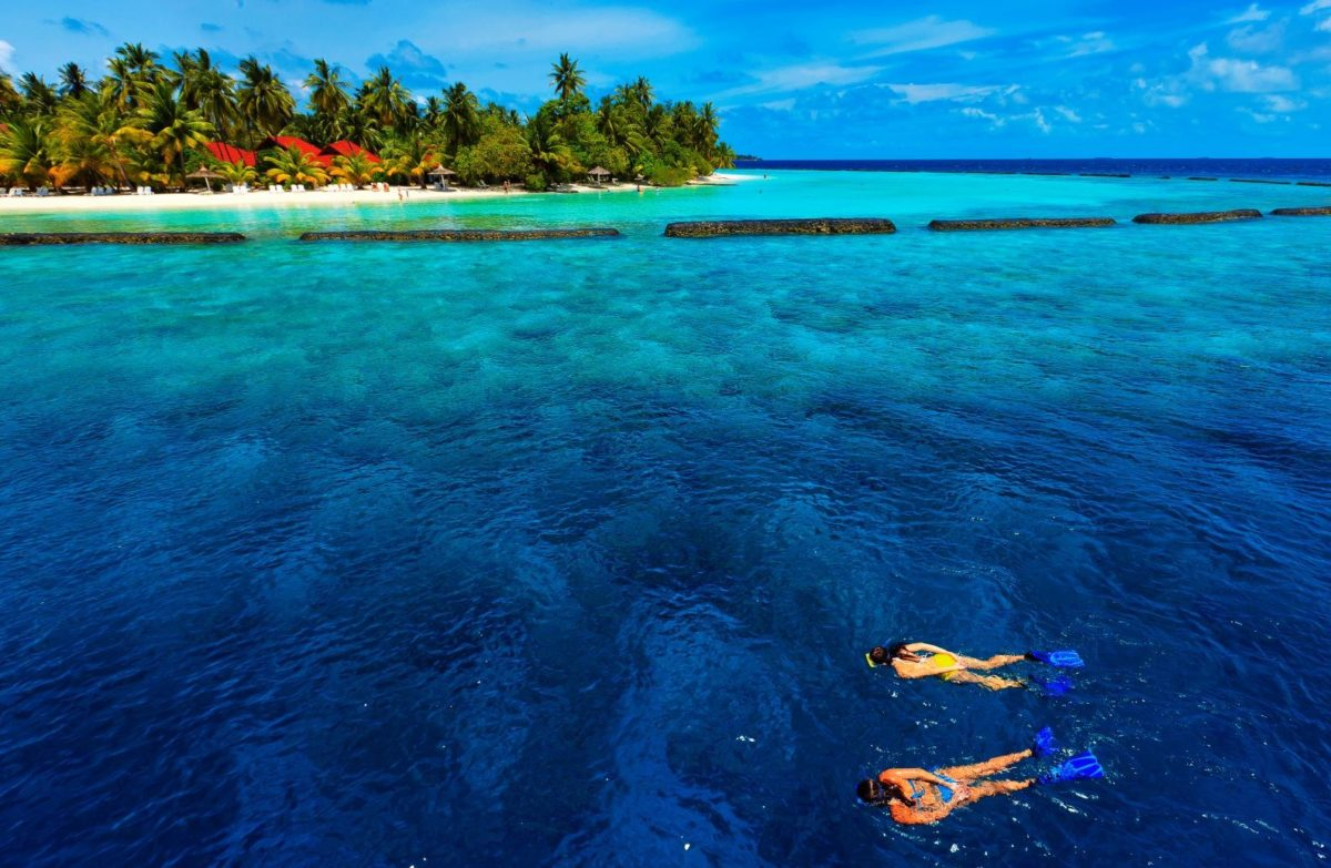Get To Know Kurumba Maldives and It's All Inclusive Package